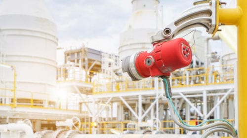Maximizing Flame and Gas Detection Effectiveness: The Case for Optimizing Detection Coverage over Device Availability