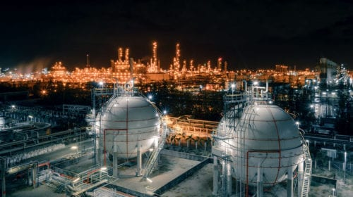 Oil Supplies Ample After Attack on Saudi Oil Facility