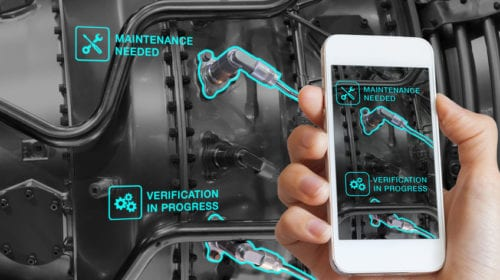 Augmented Reality: More than a Game