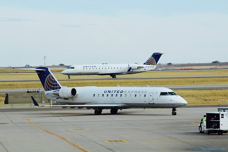 Top Oil-producing County in Permian Basin Welcomes United Flight Service from Denver