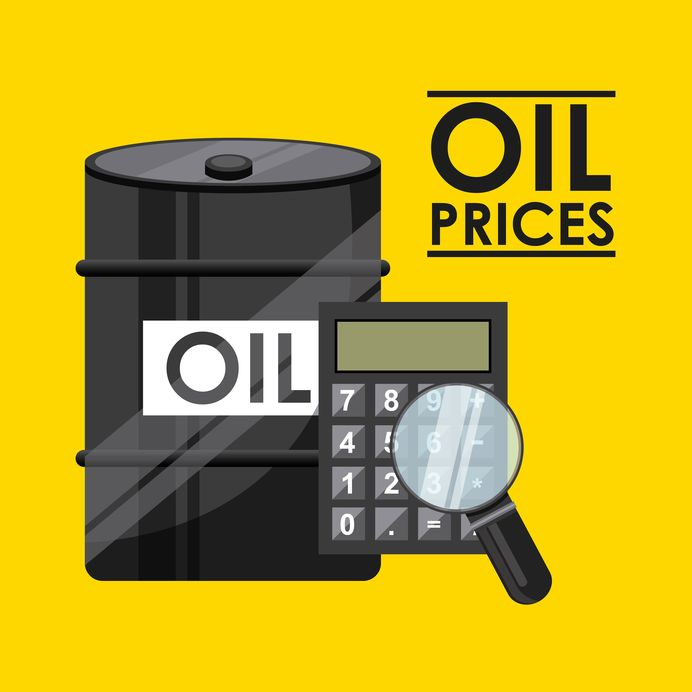Oil prices soft as inventories rise