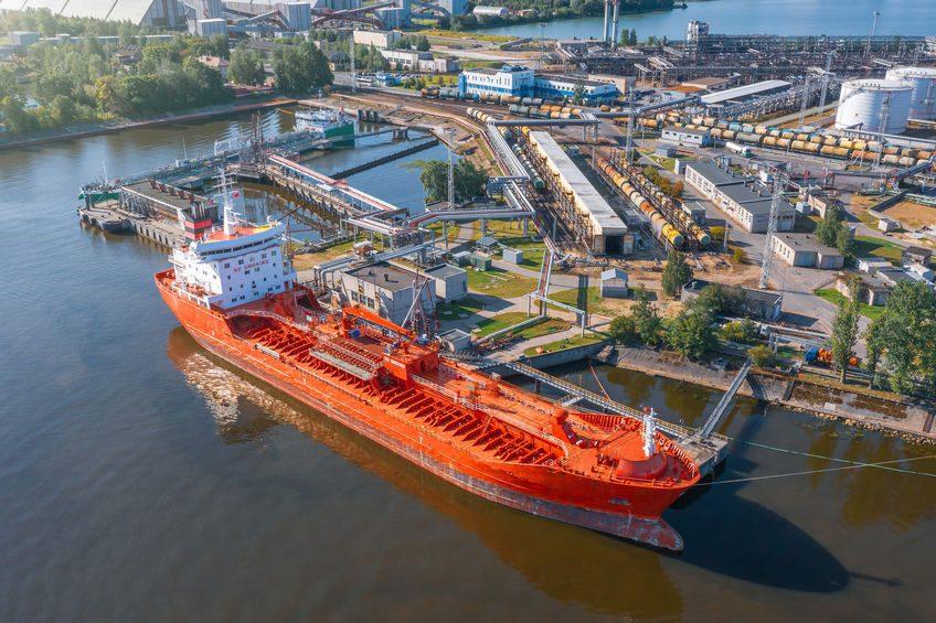 U.S. crude oil exports sets record