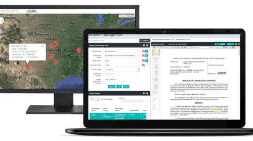 Quorum Software Introduces Cloud-Based Oil and Gas Document Management with myQuorum DynamicDocs