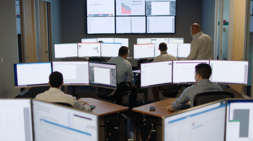 Remote Operations Center
