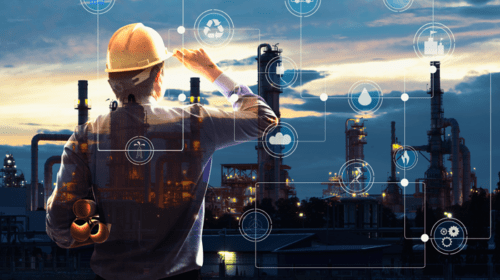 Drilling for IoT Data Insight