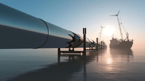 Pipeline Technology: Data's Role in Midstream Pipeline Segmentation