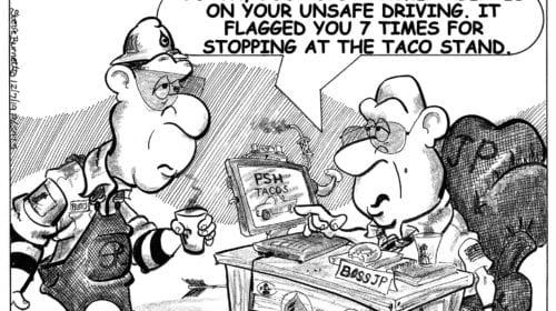 GPS Taco
