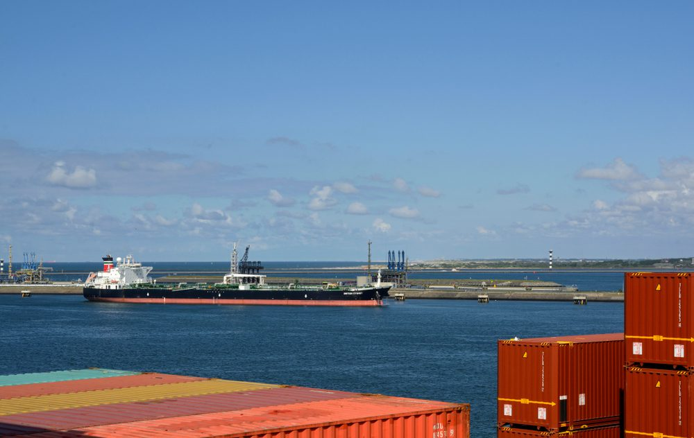 EPIC CRUDE ANNOUNCES FIRST SHIPMENT OF CRUDE OIL FOR EXPORT FROM THE EPIC DOCK FACILITY LOCATED IN CORPUS CHRISTI, TEXAS