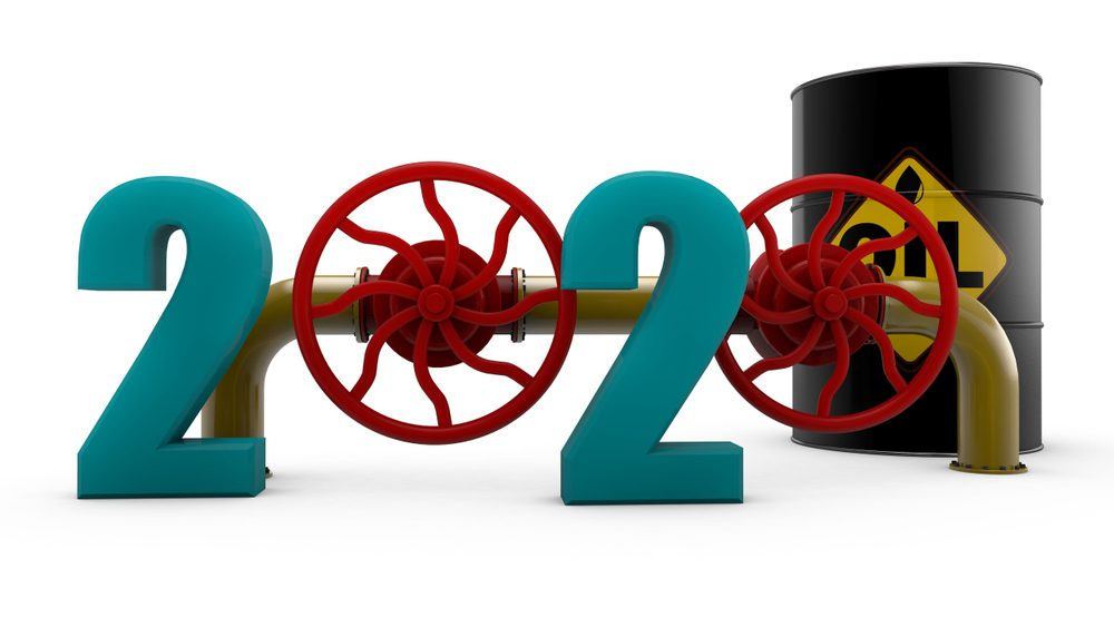 Shorter-cycle investments, shift to natural gas and adoption of new technologies to characterize oil and gas industry in 2020
