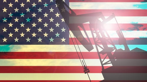 U.S. becomes net petroleum exporter