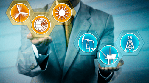 Energy Transition Expected to Play a Major Role in the Oil and Gas Industry