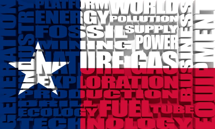 Oil and Gas Industry Contracts, Production Still Increases in Texas in 2019