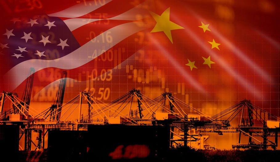 Energy wins in U.S.-China trade agreement