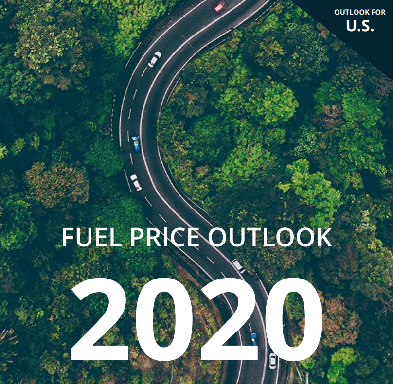 2020 to Bring Good News at the Gas Pump for Some Americans, Not All