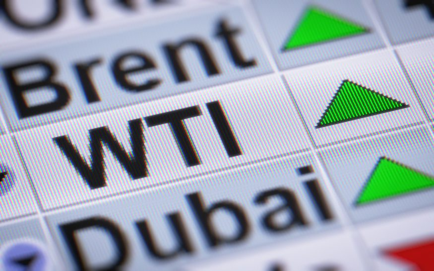 3 Reasons Why WTI Crude Oil Could Reach $70