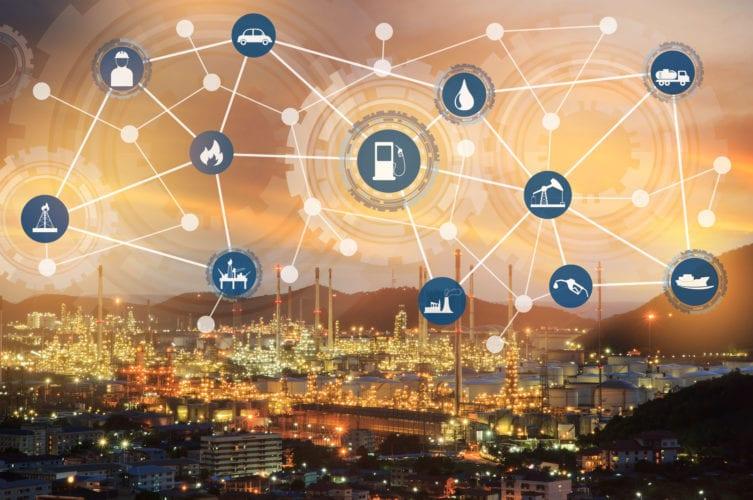 Impact of a Digital Oilfield