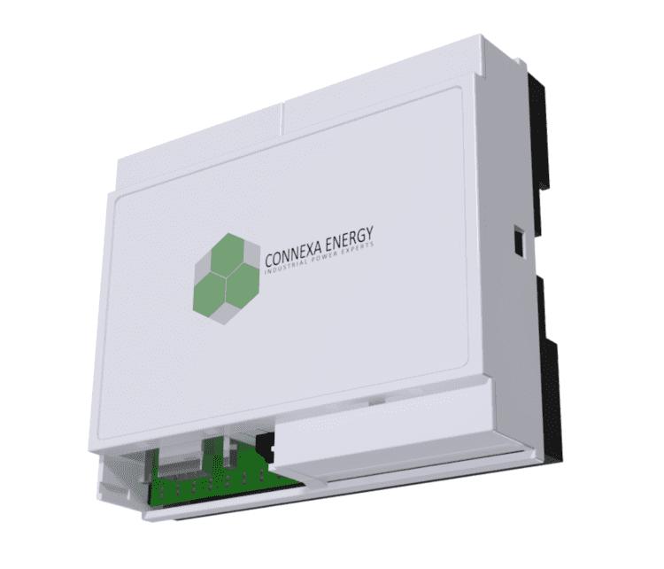 Connexa IIOT Gateway Module