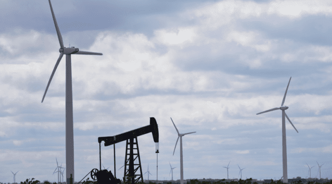 Canadian Oil and Gas: Action as the Antidote to Despair