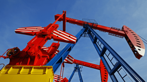 Following a Digital Barrel of Oil from Wellhead to Balance Sheet