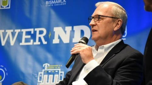 The Crude Life Interview: U.S. Senator Kevin Cramer
