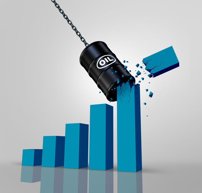 Oil prices decline as coronavirus expands