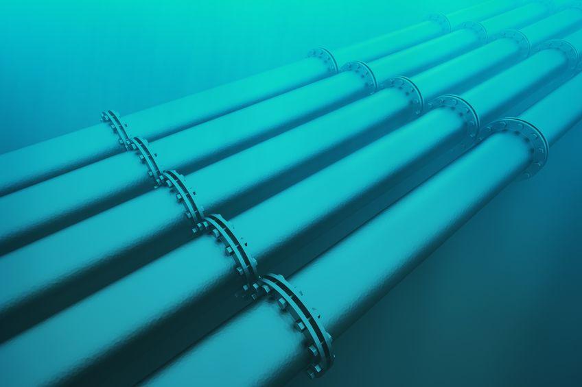 Trump sanctions halt German-Russian gas pipeline project