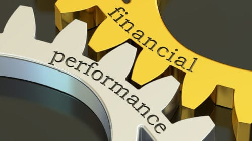 Petroleum companies' financial performance down