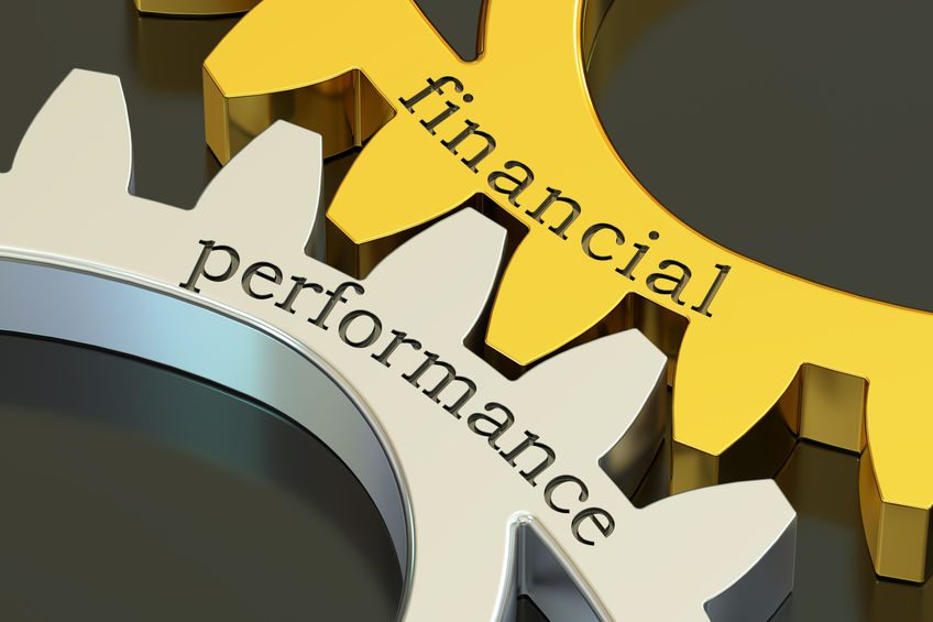 Petroleum companies' financial performance down