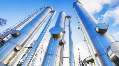 Turning Data Into Oil: The Digital Transformation of the Oil and Gas Industry