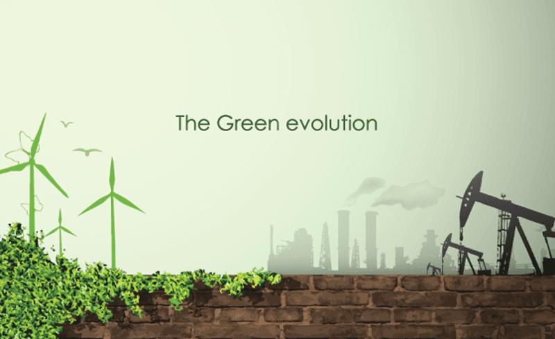 Renewable Energy vs Fossil Fuels. Photo courtesy of Renergy.com