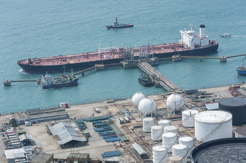 Is Crude Oil Storage on Vessels the Answer?