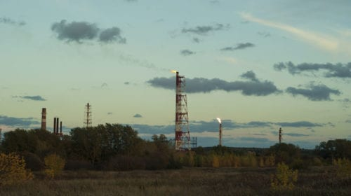 TIPRO Partners With New Texas Methane & Flaring Coalition (TMFC)