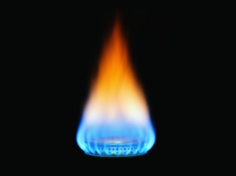 Natural gas had an historic year in 2019