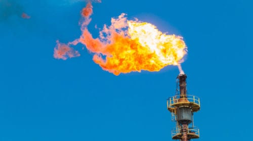 Global gas flaring value approaches US$24bn a year if priced at European prices