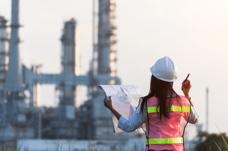 Changing the Status Quo in the Oil and Gas Industry