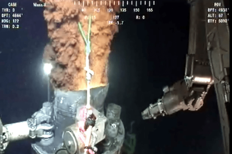 Macondo Tragedy: Lessons Learned at the Edge of Technological Envelope in Deepwater GoM