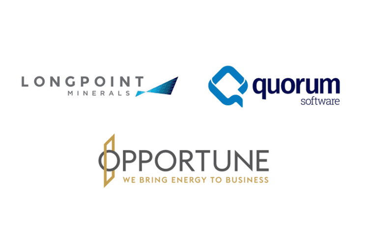 Reflections from NAPE Summit 2020: Interviews with LongPoint Minerals, Quorum Software and Opportune