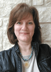 Rebecca Ponton