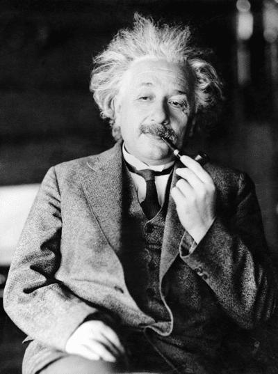 Sir. Albert Einstein Photo courtesy of NBC News
