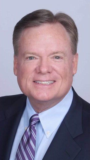 Tim Haggerty