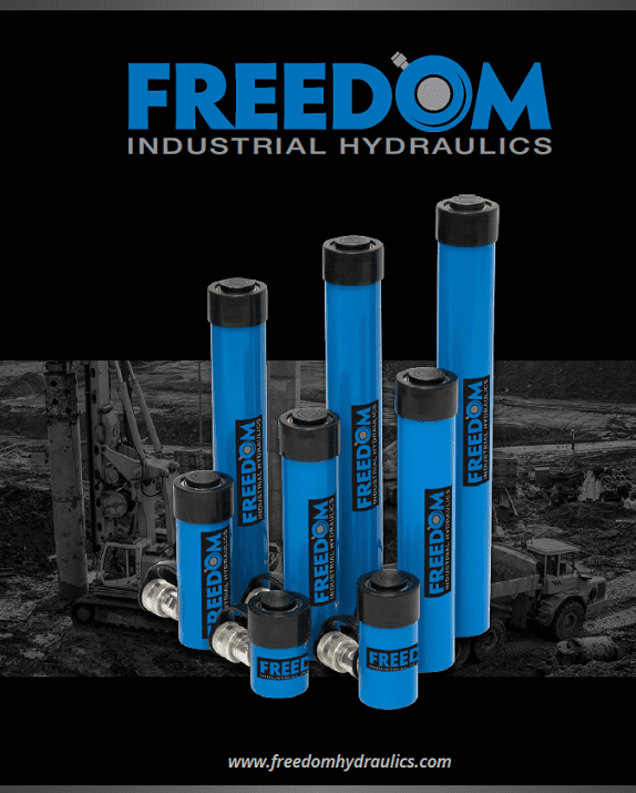 Freedom Industrial Hydraulics