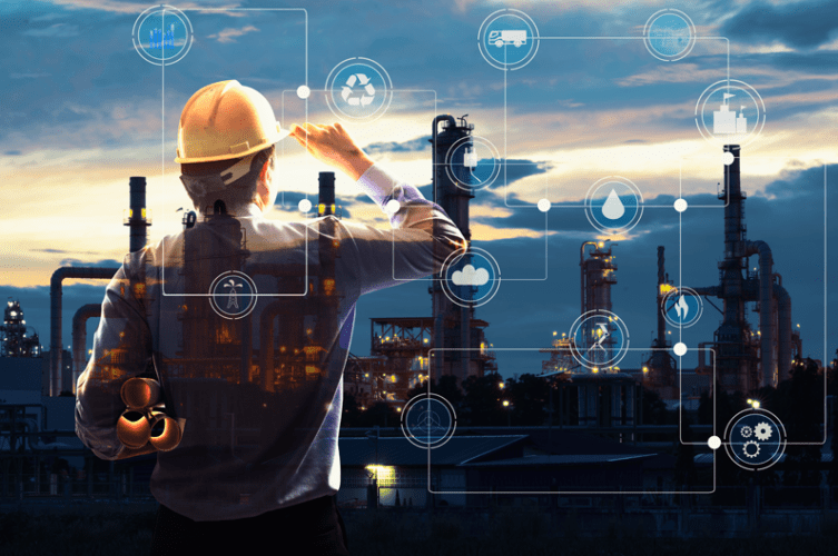 How Augmented Reality Glasses Can Solve Current Challenges in the Oil and Gas Industry