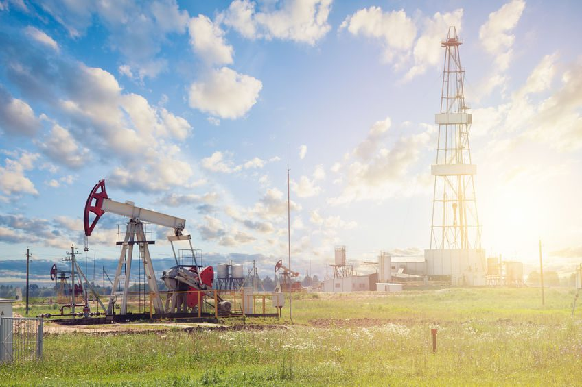 Scoop-Stack to hit record-low in terms of average rig count in 2020