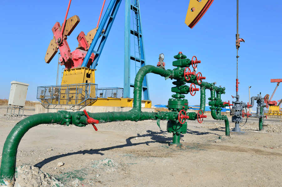 In Oil and Gas Innovation is Key to Success
