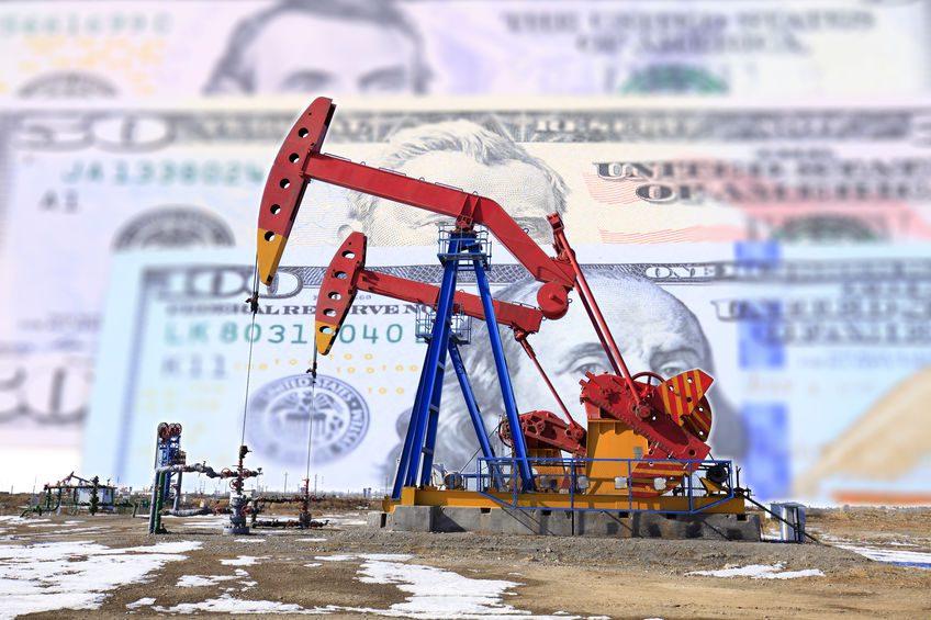 Shareholders prioritized as big oil's first quarter earnings slump, says GlobalData