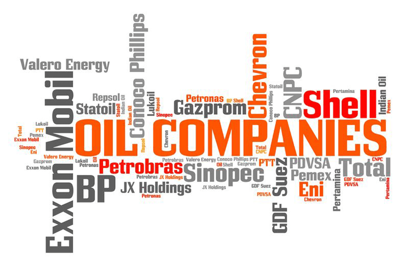 Young Professionals in the Oil and Gas Industry