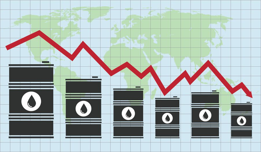 Oil prices recover as demand rises
