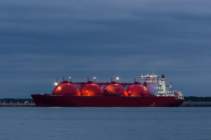US LNG exports decline but show flexibility during current cycle