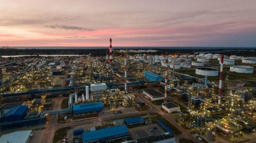 US petrochemical industry forced to rethink investment decisions amid COVID-19 pandemic