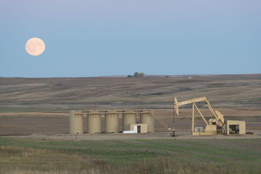 Bakken producers desperate to shut in wells until crude oil price recovers